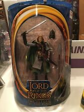 New ListingNew Lord Of The Rings /Eowyn in Armor Action Figure Nip New Lord Of The Rings