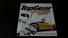 Top Gear The Ultimate Car Challenge Board Game. Brand New.