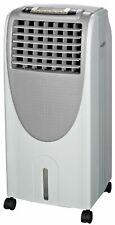 Aircooler mobile Klimaanlage Klimagerät Luftreiniger Ventilator Ionisator