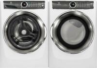 EFLS627UIW + EFME627UIW Electrolux Laundry Pair ( Electric)