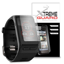 Genuine XtremeGuard LCD Screen Protector For Garmin VivoActive HR (Anti-Scratch)