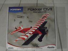 Flyzone Fokker D.V II
