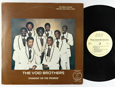 Void Brothers - Standing On The Promise LP - TFP - Soul Gospel MP3
