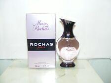 ROCHAS Muse De ROCHAS Eau Parfum 50spray