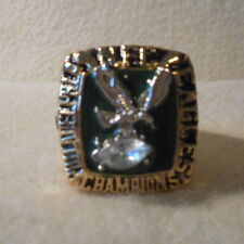 Mens NFL Rings  eBay
