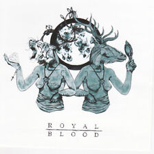 Royal Blood ‎– Out Of The Black CD EP NEW 2014