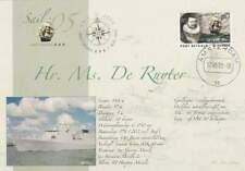 Kaart Sail ´05 - Schip: Hr.Ms. De Ruyter (Bk062)