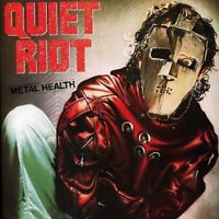 QUIET RIOT - METAL HEALTH - CD SIGILLATO 2001