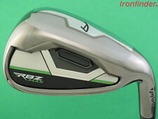 NEW TaylorMade RBZ MAX AW Approach Gap Wedge Graphite Regular Mens Right Hand RH