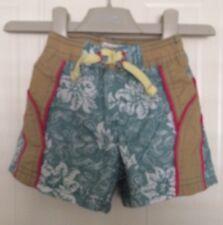 Boys Newborn Mamas & Papas Swimming Shorts