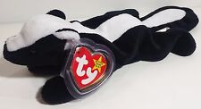 "TY Beanie Babies ""STINKY"" the SKUNK - MWMTs! CHECK OUT MY BEANIES! PERFECT GIFT!"