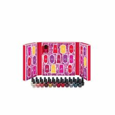 Opi Nail Lacquer Mini 25pc Advent Calender -Holiday 2020 Shine Bright Collection
