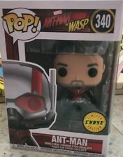 Funko Pop Ant-man Chase