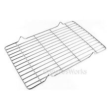 Small Stainless Steel Grill Pan Tray Rack for New World Oven Cooker Replacement