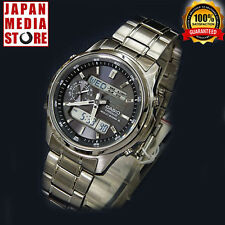 CASIO LINEAGE  LCW-M300D-1AJF Tough Solar Atomic Radio Watch LCW-M300D-1A