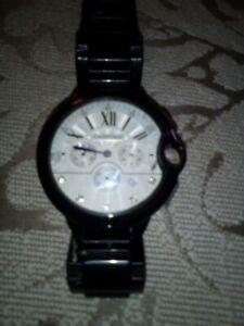 Cartier Ballon Bleu Men's Watch