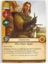 A game of thrones 2.0 LCG - 1x #004 Darkstar-sands of Dorne
