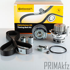 Contitech CT1088K3 Timing Belt Kit+Water Pump Audi Seat Skoda VW 2.0 FSI