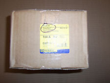 NEW IN BOX SQUARE D HD 150 2 Pole 150 Amp 600V HDL26150 Circuit Breaker HDL
