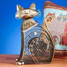 Cat Shaped Electric Fan Small by Deco Breeze - DBF0257