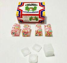 Cavadi Refined CAMPHOR Tablets flammable strong aroma Karpooram