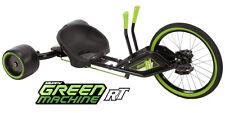 "Big Toy Kart Trike Huffy 20"" Wheel Drift Green Machine Ride Boys Girls Kids Go G"