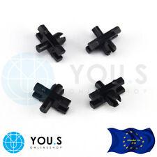 20 Stück Zierleistenclips Seitenscheibe Rahmen Befestigungsclip BMW 51131804205