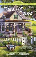 Basket Case (A Silver Six Mystery)-ExLibrary