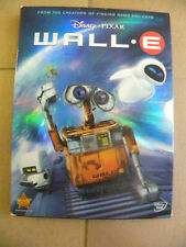 Disney Pixar WALL E dvd qq