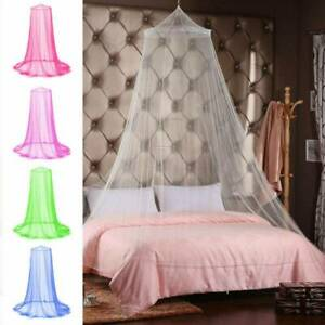 Children Princess Mosquito Net Lace Dome Bed Canopy Fly Insect Bites Protect Net