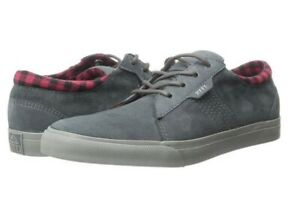 REEF Ridge LS Low Top Lace Up Shoes