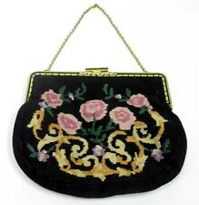 Purse Victorian/Edwardian Vintage Bags, Handbags & Cases