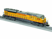 LIONEL 6-82761 UNION PACIFIC UP LEGACY O SCALE SD90MAC DIESEL ENGINE LOCOMOTIVE