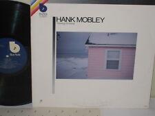 HANK MOBLEY - Thinking of Home ~ BLUE NOTE 1045 {nm} w/SHAW, EDDIE DIEHL, WALTON