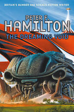 The Dreaming Void (Void Trilogy 1), Hamilton, Peter F. Hardback Book