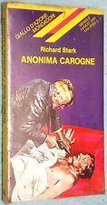 Giallo d'Azione Mondadori n.7 blisterato originalmente mai aperto del 1981
