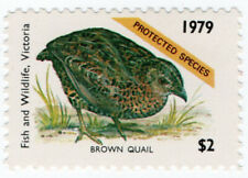 (I.B) Australia - Victoria Revenue : Hunting Tax $2 (1979)