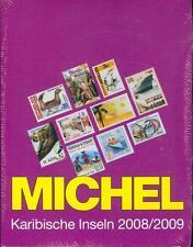 Michel: Übersee Volume 2 2008/2009 CARAIBI COPIA DANNO