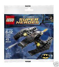 LEGO Super Heroes Batman DC Universe BATWING 30301 Neu 2014!