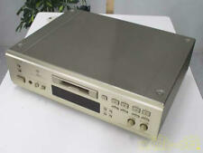 DENON DMD-1000 8057454468 MD Deck Power Supply Voltage 100V Ships Safely From JP