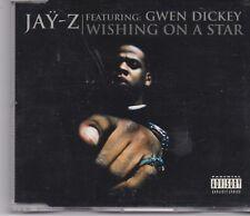 Jay Z-Wishing On A Star cd maxi single