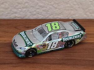 2011 #18 Kyle Busch Doublemint 1/64 NASCAR Diecast Loose