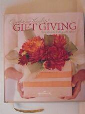 Hallmark, Creative and Thoughtful Gift Giving, Eas