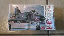 LS F-4F McDonnell Douglas Phantom II Luftwaffe Model Kit - 1/144   (B 19)