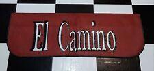 Chevrolet El Camino Fender Cover