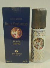 Vintage Bal A Versailles Eau de Cologne 3oz. Spray Bottle in Original Box
