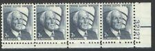 Vintage Unused US Postage STRIP 2 Cent Stamps FRANK LLOYD WRIGHT