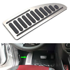 For Ford Focus 2 3 Fiesta Mondeo 4 s-Max Car Footrest Pedal Cover Foot Rest Pad