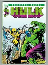 HULK Nº 181 1st WOLVERINE ALTERNATIVE SPAIN REPRINT IN SPANISH