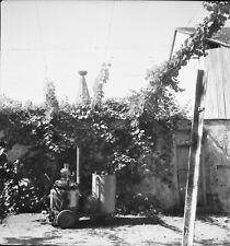 RIBEAUVILLÉ c. 1950 - Alambic Haut-Rhin - Négatif 6 x 6 - GE 123